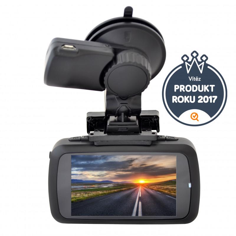 Super kamera do auta