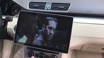 Pro příznivce technologií v autě